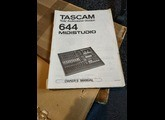 Tascam MidiStudio 644