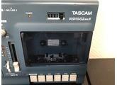 Tascam Porta 02 MkII