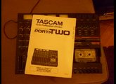 Tascam Porta Two