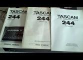 Tascam Portastudio 244
