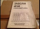 Tascam Portastudio 414