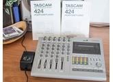 Tascam Portastudio 424