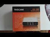 Tascam US-100