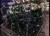 Taye Drums Studio Maple