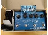 TC Electronic Flashback x4