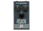 TC Electronic Grand Augur Distortion