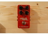 TC Electronic Hall of Fame Reverb (39762)