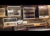 Kurzweil K2600 - 76 Keys (5080)