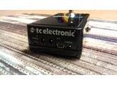 TC Electronic PolyTune 2 BlackLight