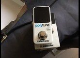 TC Electronic PolyTune Mini - White