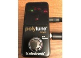 TC Electronic PolyTune Noir Limited Edition