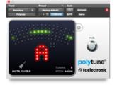 TC Electronic PolyTune Plug-In