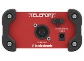 TC Electronic Teleport Guitar Transmission System
