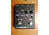 TC Electronic VDP1 Vintage Pre-Drive
