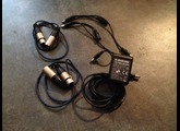 TC-Helicon Singles Connect Kit