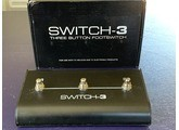 TC-Helicon Switch-6