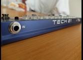 Tech 21 Bass Fly Rig