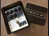 Tech 21 Boost RVB 2