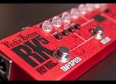 Tech 21 Richie Kotzen RK5 Fly Rig 2