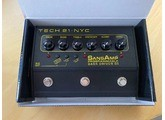 Tech 21 SansAmp Bass Driver DI Programmable