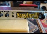 Tech 21 Sansamp rackmount