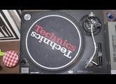 Technics SL-1200 MK2 (1210)