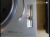 Technics SL-1200 MK2 (21850)