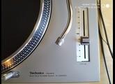 Technics SL-1200 MK2 (64590)
