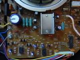 Technics SL-1200 MK4