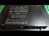 Technics SM-PS50