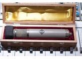 Telefunken Elektroakustik R-F-T M16