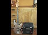 Tenson Pack Bass