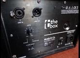 the box MA 8