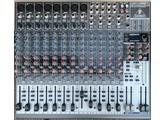 the box PA 252 E MKII E800 SET