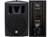 the box PA 502 A