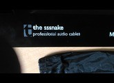 The Sssnake MC 8 multicore