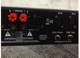 The t.amp TA 1050 II
