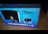 The T.bone MicScreen LE