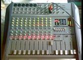 The t.mix PM184X II