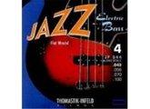 Thomastik Infeld Jazz Flat Wound