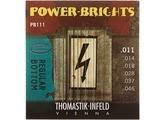 Thomastik Infeld Power Brights medium .011 (PB111) (82280)