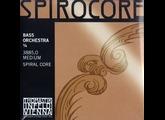 Thomastik Infeld Spirocore Weich cordes contrebasse