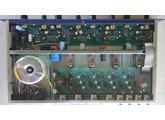 TL Audio 2001 4 Channel Valve Mic Pre Amp