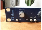 TL Audio 2001 4 Channel Valve Mic Pre Amp
