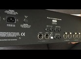 TL Audio  EQ-2 Dual Parametric Valve EQ