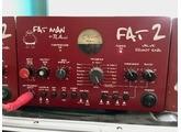 TL Audio Fat 2 Mono Valve Front End
