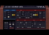 Togu Audio Line U-NO-62 [Freeware]