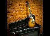Tokai Love Rock LS98F