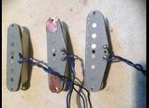 """Tokai Stratocaster silver star """"RI 72"""""""