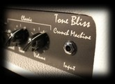 Tone Bliss Crunch Machine